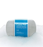 Crystal Peel - Microdermabrasion Exfoliating Soap Bar 8 oz