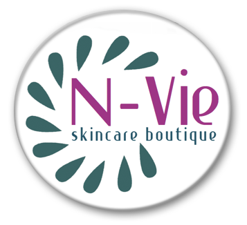 N-Vie Skincare Shopping Cart