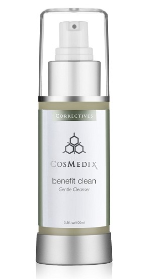 Benefit Clean - Gentle Cleanser
